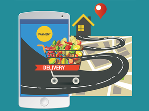 In India, food and grocery account for almost 50% of the retail basket and online penetration is still less than 1%, suggesting the infancy of the category and its potential opportunity.