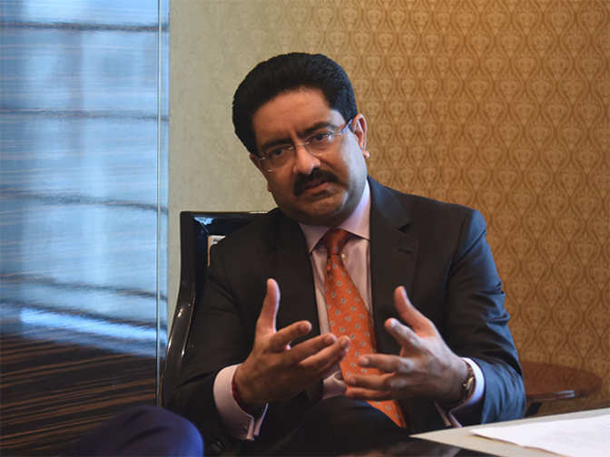 kumar mangalam birla initiatives of the Working with us: the aditya birla group is an indian mr kumar mangalam birla our forward-looking initiatives and values ensure a conducive.