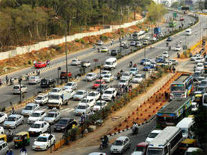 Middle and upper-class Bengalureans, like most urban Indians, have an annual carbon footprint of 5 to 6 tonne a year.