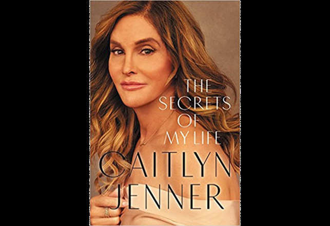 Kris Jenner revealed her frustration with Caitlyn after she read an advance copy of her forthcoming memoir, 'The Secrets of My Life'.