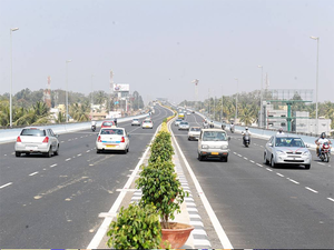 Yogi govt has hired public sector company RITES to conduct a technical survey of the expressway within a month.
