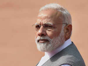 Modi added that there had been several committees and commissions on administrative reforms, comprising officers from central and state governments.