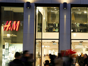 HYDERABAD  Swedish fashion retailer Hennes   Mauritz (H M) plans to open a  store every month as part of its strategy to drive sales through the brick  and ... d482f17458