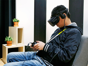 Many working in VR have run up against the hard economic reality of trying to produce content for a technology that remains, at least for the moment, fairly niche.