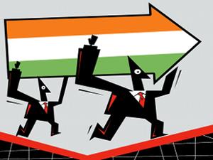 india economic environment