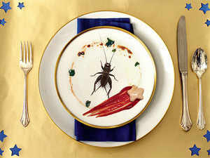 According to Lovneet Batra, clinical nutritionist at Fortis La Femme, Delhi, 100 grams of bugs would yield 55 grams of protein and 18 grams of fat.