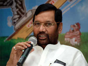 Ram Vilas Paswan on Sunday said that the guidelines issued by the Department of Consumer Affairs last week make service charge completely voluntary and it will be upon the discretion of the consumer whether to pay the amount.