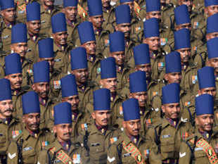 """Army Chief General Bipin Rawat, during the deliberations, called for a more """"participative"""" form of policy formulation to address HR issues."""