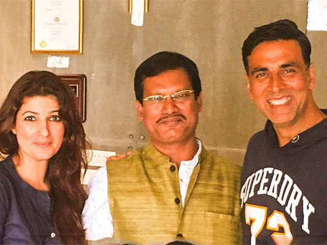 Akshay Kumar's Padman trailer out