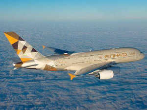 """""""Etihad Aviation Group continues to invest in world-class talent at the most senior level... Robin is a well-respected leader in global aviation."""""""