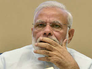 PM Narendra Modi on Monday wished speedy recovery to those injured in today's attack.