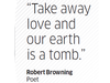 Quote by Robert Browning