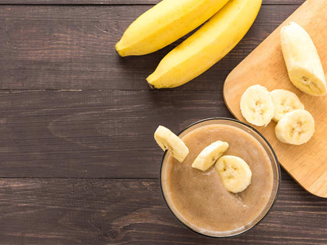 Bananas are the best antidote for acid reflux and are great for snacking purposes.