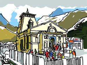 "The petitioner, who has also sought imposition of penalty for non-compliance of the order, contended that helicopter operations in this area for religious tourism has ""seriously disturbed the eco-system and fauna of Kedarnath Sanctuary""."