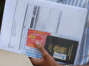 The visa will be valid for 14 days, extendable for a similar period one time only. The validity of the passport must be not less than six months and the fee for an entry permit will be Dirham 100 (Rs 1,750).