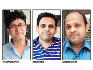The Times Group's Power of Print initiative has excited adwallahs enough to join the jury in the competition's maiden edition.