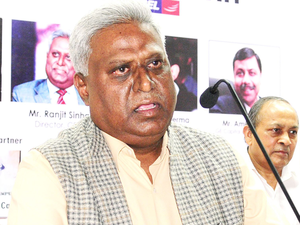 Sinha is the second CBI director, who stands booked by its own agency on charges of corruption.