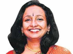 """""""The company has a very strong value system and business ethos -- values that are intrinsic to the Tata group,"""" said  Renuka Ramnath."""