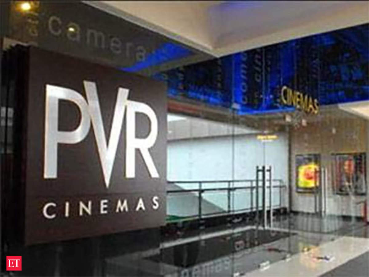 PVR: PVR signs 5-screen deal with IMAX, to invest Rs 50