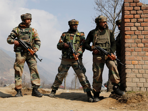 Asking the people of Kashmir to cooperate with the army, Lt Gen Sandhu said the intent of the force is not to harm the civilians.