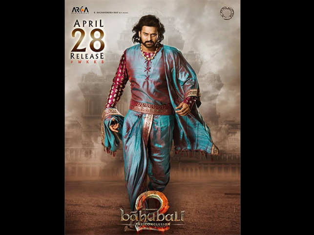 Bahubali 2 tickets: 'Baahubali 2' tickets likely to touch Rs