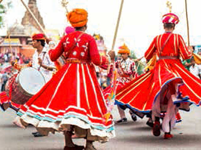 Traveller's Diary: Here are the upcoming festivals from across the country