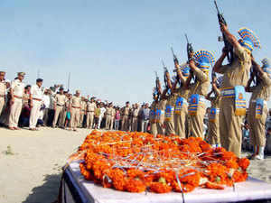 The director general of the CRPF said the new action plan of the force will be to effectively dominate the area.