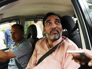 """Labour Minister Gopal Rai has been appointed as the new convener of Delhi AAP. The formal decision will be announced after the PAC meeting,"" an AAP functionary said."