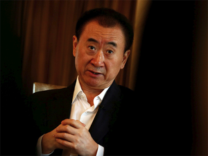 Wanda group, owned by China's richest man, Wang Jianlin, is the world's largest property developer with interests in culture and tourism, ecommerce and department stores.