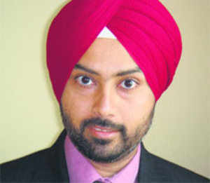 Parry Singh, MD, Red Fort Capital