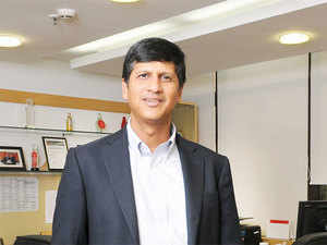 Venkatesh Kini will remain with the company till July-end to ensure a smooth transition for his successor.