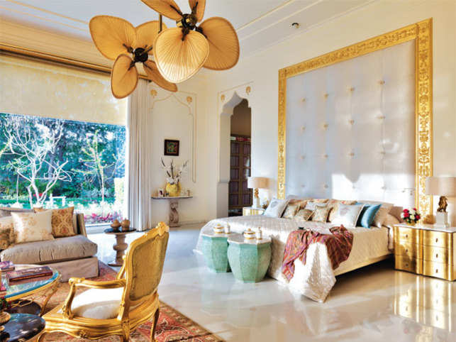 Indiau0027s Premium Home Furnishing Market, Pegged At Rs 5,000 Crore, Is Seeing  Expansion By