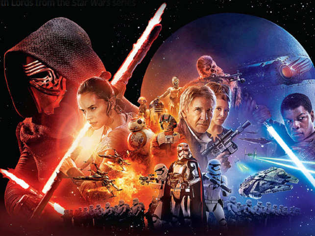 Star Wars' franchise began in 1977 with the release of the film Star Wars (subtitled Episode IV: A New Hope in 1981), by 20th Century Fox.