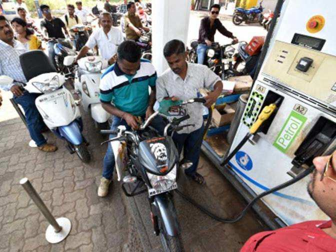 petrol hike affect to india people