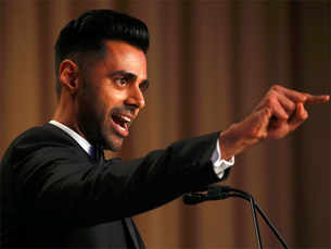 Hasan Minhaj: Some Facts About The White House Correspondents' Dinner Host & 'Daily Show' Star