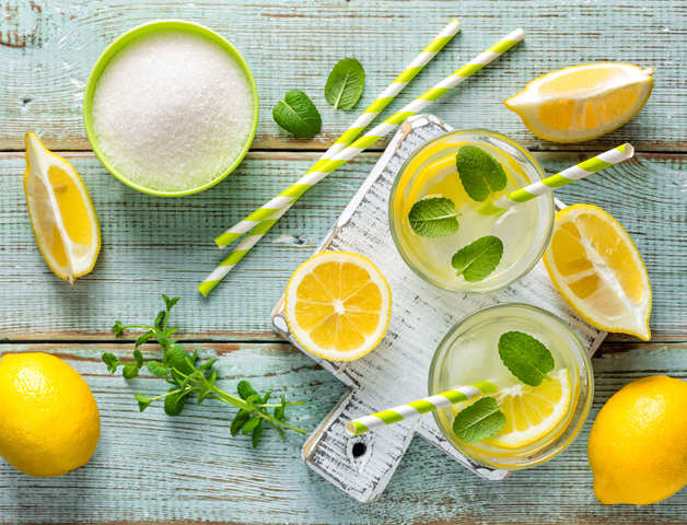 Here are some summer drinks you can try to keep yourself cool