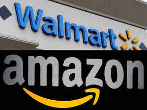 Over the past year, Walmart has stepped up efforts to counter the $136-billion Amazon.