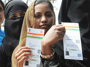 Around 10 lakh PAN cards have been cancelled, while out of the 113.7 crore Aadhaar cards issued, no case of duplication has been found by the government.