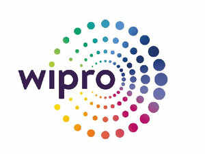 The new brand identity marks Wipro's journey of transformation in the digital world.