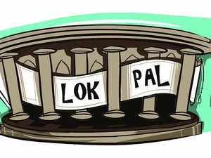 The central government has been examining a report of a parliamentary committee suggesting certain changes in the Lokpal Act for over a year now.