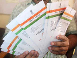 """""""Based on the numbers available on the websites looked at, estimated number of Aadhaar numbers leaked through these four portals could be around 130-135 million,"""" the report by CIS said."""