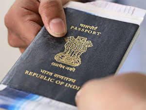 Passport-
