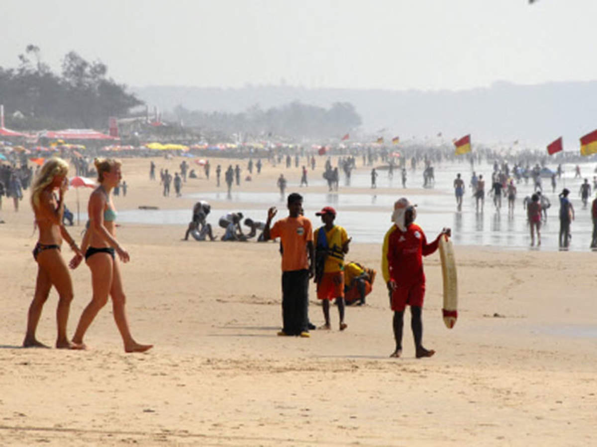 Goa Tourism: Soon a Whatsapp number on which Goans can report about