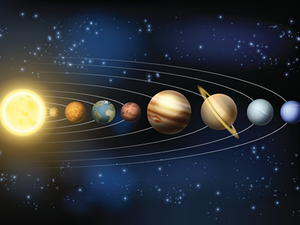 Solar system 2 0 found 10 light-years away - The Economic Times