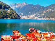 Turn off the work mode! Visit Nainital's beautiful lakes and gardens