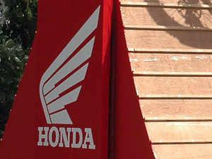 Honda Bccl 2 Wheeler