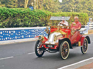 Vintage Cars For Sale In India Hyderabad