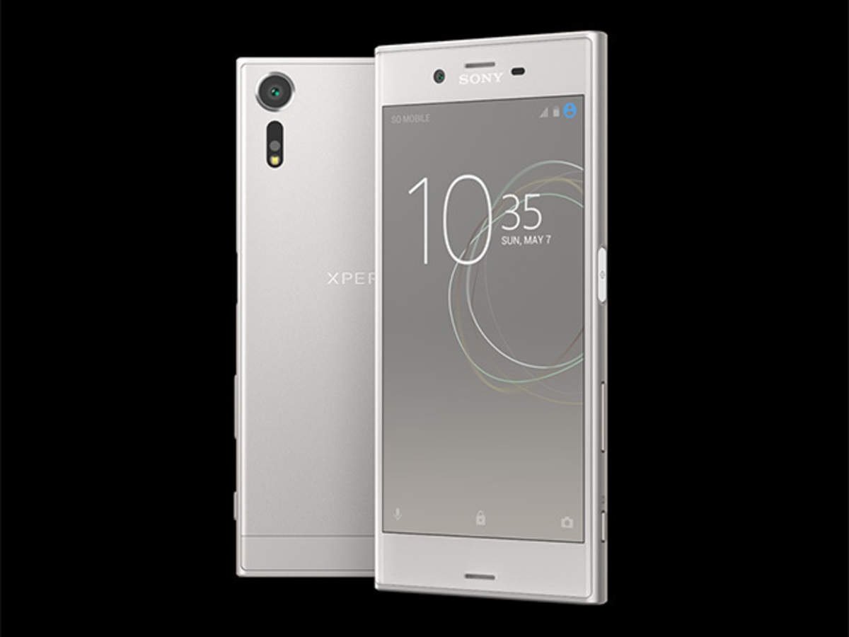 foto de Sony Xperia XZ News and Updates from The Economic Times