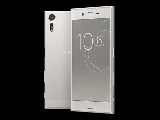 The highlight of the Xperia XZs is the new Motion Eye camera setup on the rear.