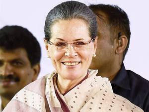 Sonia Gandhi in overdrive to unite opposition for presidential polls